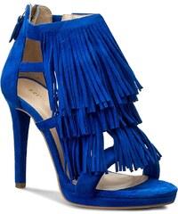 Sandalen BRUNO PREMI - Camoscio F3304N Bluette