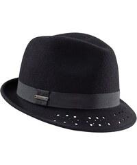 Seeberger Damen Hut von schwarz