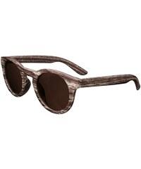 Heine Damen Sonnenbrille braun
