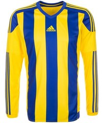Striped 15 Fußballtrikot Herren adidas Performance gelb L - 54,S - 46,XL - 58