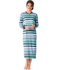 Rosalie Nachthemd blau 36/38,40/42,44/46,48/50,52/54