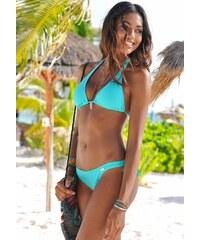 Bikini Hose Happy in knapper Brasilien-Form Buffalo grün 32,34,36,38,40,42