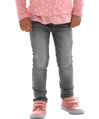 S.OLIVER RED LABEL JUNIOR RED LABEL Junior 5-Pocket-Jeans grau 92,98,104,110,116,122,128,134,140