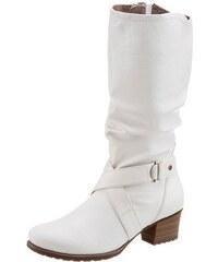 Tamaris Stiefel weiß 36 (3,5),37 (4,5),38 (5),39 (5,5/6),40 (6,5),41 (7/7,5)
