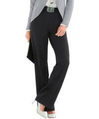 Cosma Damen Hose mit Bügelfalte schwarz 38,40,42,44,46,48