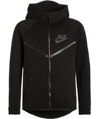 Nike Performance Sweatjacke black