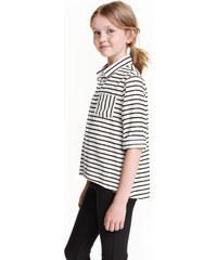 H&M Vzorovaná košile