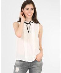 Pimkie Bedruckte ärmellose Hemdbluse