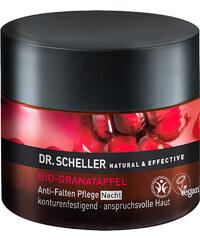 Dr. Scheller Bio Granatapfel Anti-Age Nachtpflege Gesichtscreme 50 ml