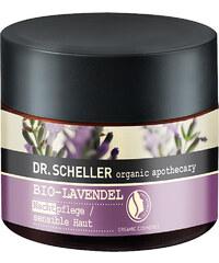 Dr. Scheller Bio Lavender Nachtpflege Gesichtscreme 50 ml