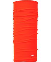 p.a.c. Multifunktionstuch neon orange