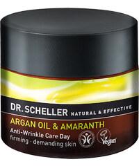 Dr. Scheller Arganöl & Amaranth Anti-Falten Gesichtscreme 50 ml