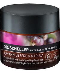 Dr. Scheller Currant + Marula Erfrischende Tagespflege Gesichtscreme 50 ml