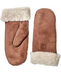 Hestra Handschuhe / Fäustlinge / Fausthandschuhe Sheepskin Mitten