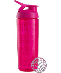 Blender Bottle Trinkflasche Sleek Signature 820ml