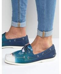 Sperry - Jaws - Chaussures bateau - Bleu
