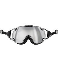 Casco Skibrille 50FX 70 Carbonic für Casko Helme