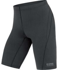 Gore Running Wear Herren Kurztight Essential Tight Short - schwarz