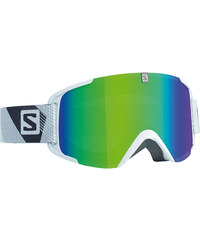 Salomon Ski-/ Snowboardbrille XView Polarized Black - Grey Lens (Cat S2)