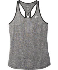 adidas Performance Damen Trainingsshirt / Tank Top Keyhole Tank
