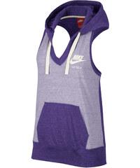 Nike Damen Tanktop Gym Vintage Vest Color Block