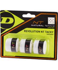 Dunlop Griffbänder Revolution NT Tacky Overgrip