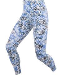 Lorna Jane Damen Damen Fitnesshose / Trainingstights Animal Instinct F/L Tight