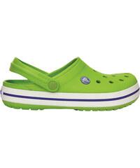 Crocs Crocband green/blue