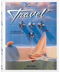 Buch 20th Century Travel, Jim Heimann, Allison Silver, Taschen Verlag