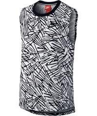 Nike Damen Trainingsshirt / Tank Top Muscle