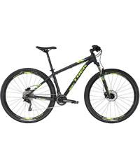 Herren Crossbike X-Caliber 8 matte trek black/volt green