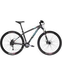 Trek Herren Crossbike X-Caliber 7 Matte Dnister Black/Miami Green