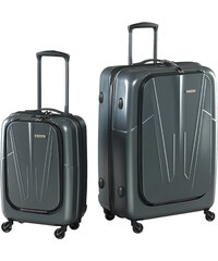 Caribee Reisetrolley Concourse Series Koffer Set