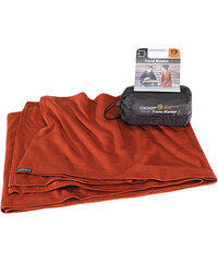 Cocoon Reisedecke Travel Blanket
