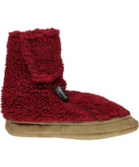 meru Hüttenschuhe Fleece Slipper