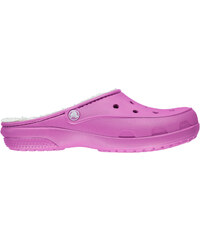 Damen Crocs Freesail lined