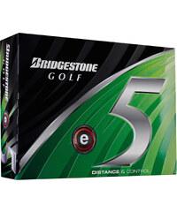 Bridgestone Golfbälle E5 - 12 Stück