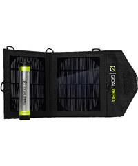 Goal Zero Solarladegerät Switch 8 Solar Recharging Kit