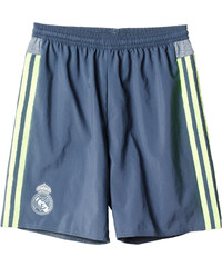 adidas Performance Kinder Fußball Short Real Madrid Away Replica Short