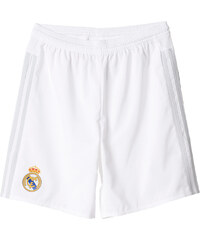 adidas Performance Kinder Fußball Short Real Madrid Home Replica Short