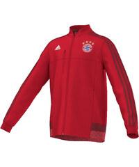 adidas Performance Boys Hymnenjacke FC Bayern Anthem Jacket Home