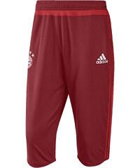 adidas Performance 3/4 Trainingshose FC Bayern