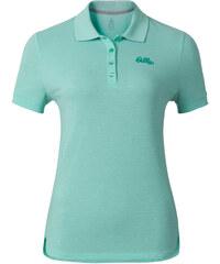Odlo Damen Outdoor-Shirt / Polo-Shirt S/S Trim
