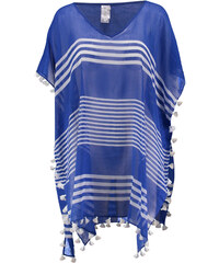 Seafolly Damen Strandkleid / Tunika Block Party Out Gili Island Kaftan
