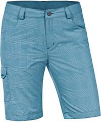 VAUDE Damen Radhose Women's Taguna Shorts ll teal blue