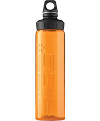 SIGG Trinkflasche Wide Mouth Bottle (WBM) - mandarine orange