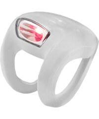 Knog Fahrradlicht Frog Strobe rote LED, nicht STVZO