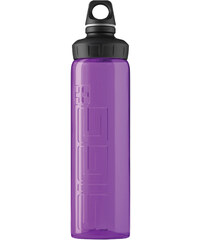 SIGG Trinkflasche Wide Mouth Bottle (WBM) - pflaume