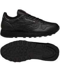 Reebok Herren Freizeitschuh - Classic Leather black
