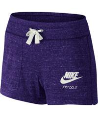 Nike Damen Trainingsshorts Gym Vintage Short